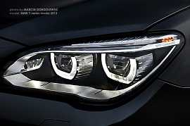 bmw adaptive led